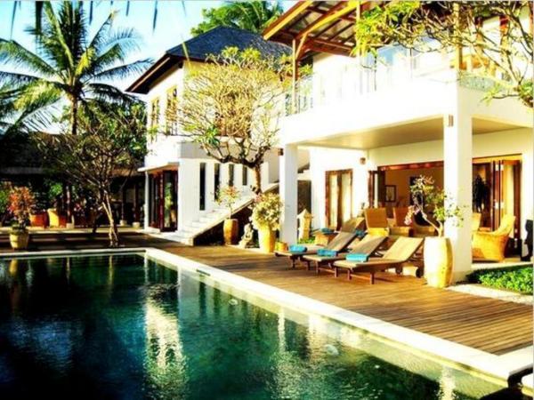Villa Matahari Terbenam Lombok