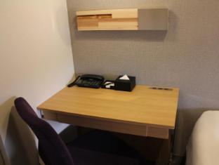 Akihabara Washington Hotel Tokyo - Guest Room
