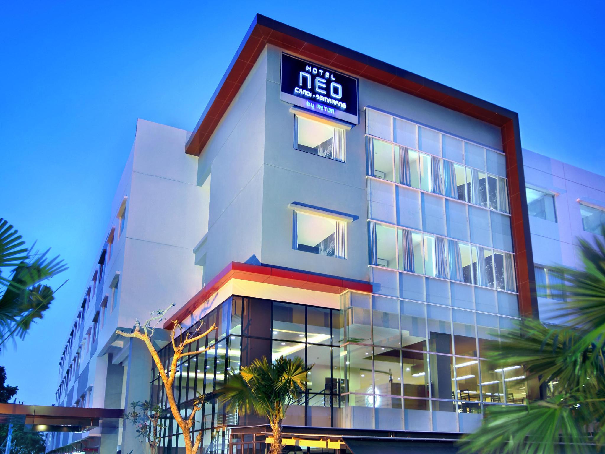 Hotel Dekat Rs Kariadi Semarang Harga Promo Mulai Rp 100rb Tips Wisata Murah Home