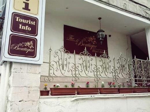 The Boutique Hotel Amman