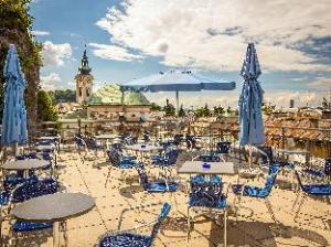 โรงแรมออลยูนีด ซาลซ์เบิร์ก (AllYouNeed Hotel Salzburg)