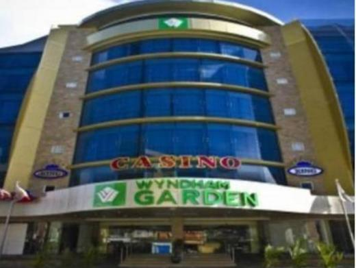 Wyndham Garden Paramaribo