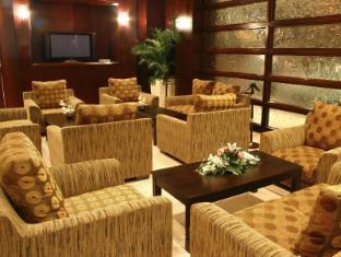 Grand Seasons Hotel Kuala Lumpur - Seasons Crest Lounge