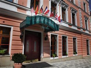 Carlton Hotel Praag - Hotel exterieur