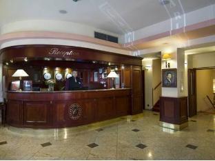 Carlton Hotel Praag - Receptie
