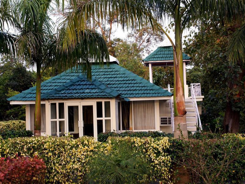 Village Machaan   Division Of V Village Resorts