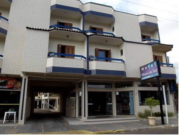 Hotel Mares Do Sul