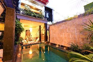 Wonderful 2 Bedroom Villa Private Pool in Seminyak Bali