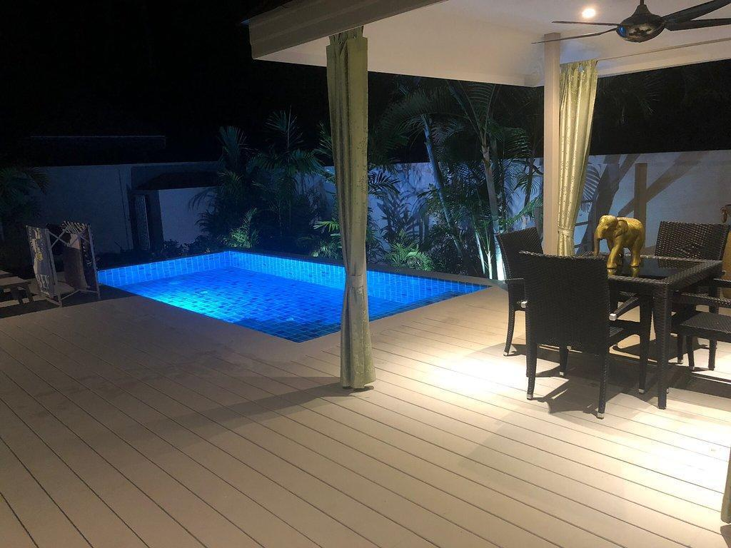 Coconutspalm Pool villa Coconutspalm Pool villa