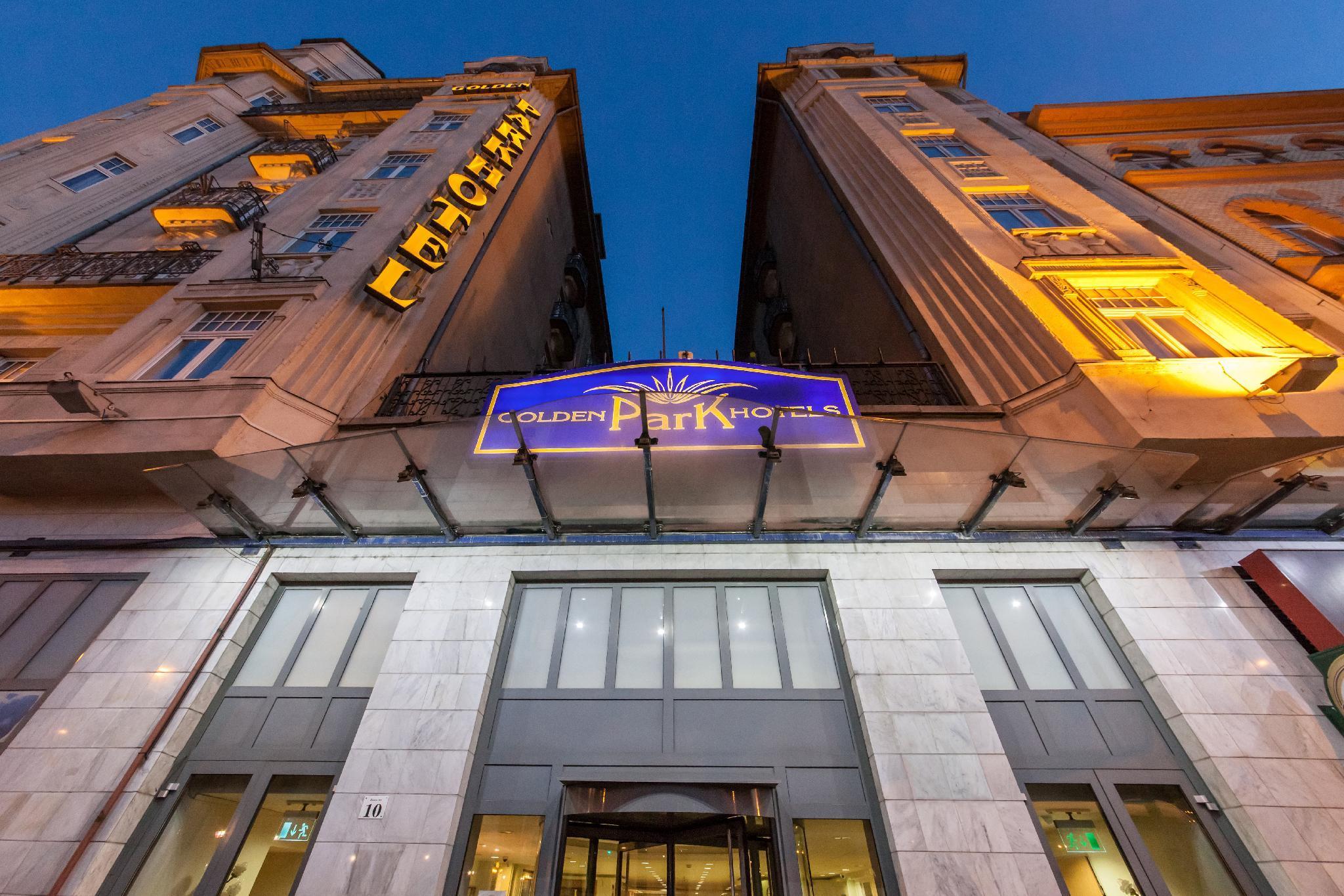 Hotel Golden Park Budapest