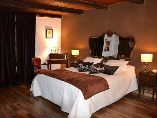 Bed And Breakfast 'le Moulin A Grains'