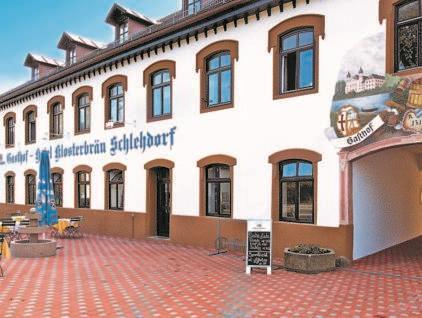 Hotel Gasthof Klosterbraeu Schlehdorf
