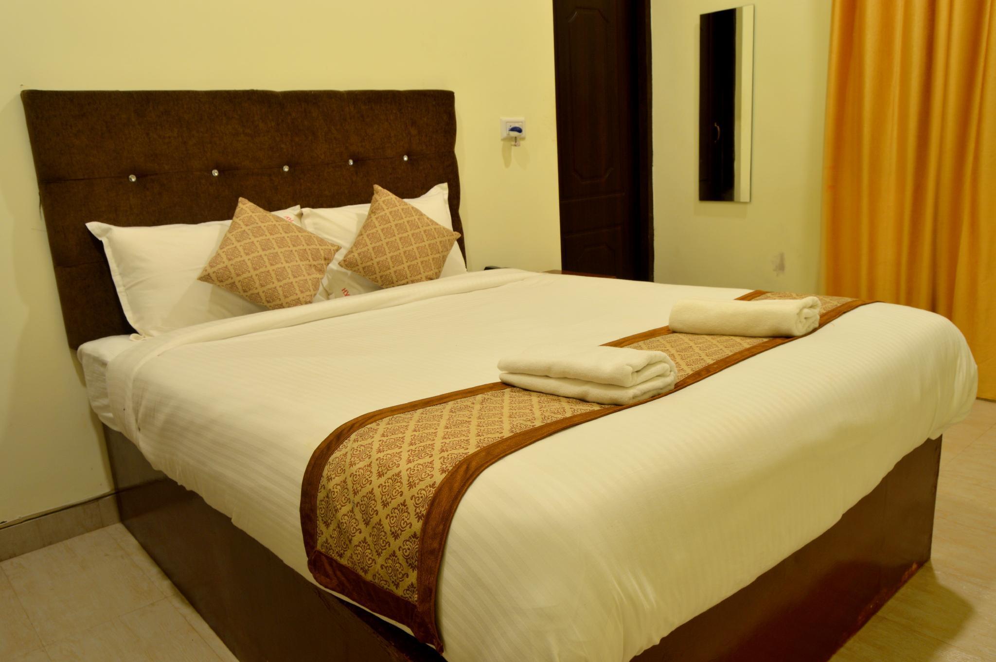 Hotel Victoria Baga