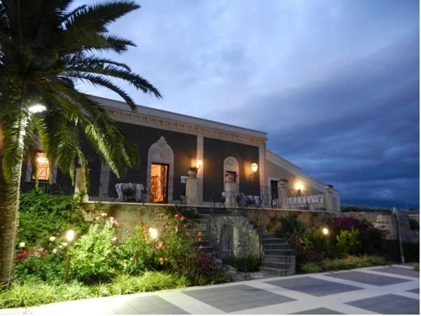Vecchia Dimora Resort