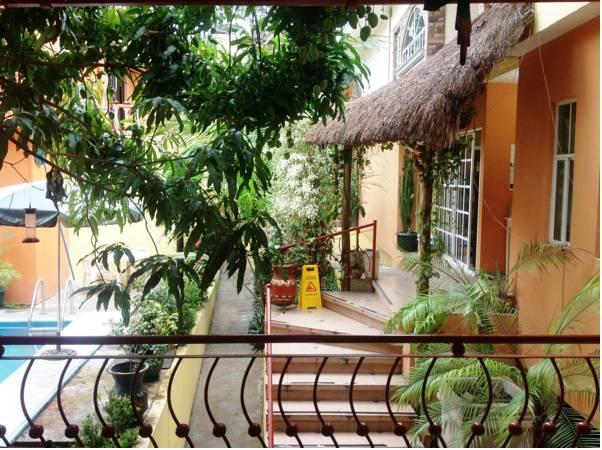 Hotel Paraiso Huasteco