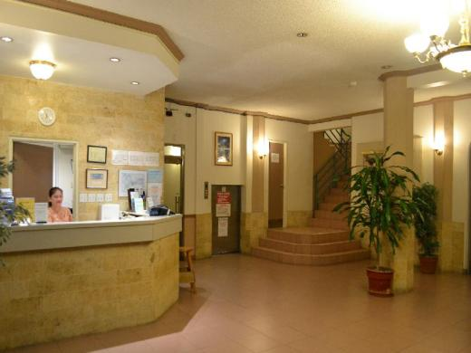 West Plaza Malakal Hotel