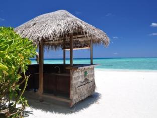 Makunudu Island Resort Maldives Islands - Sunset Bar
