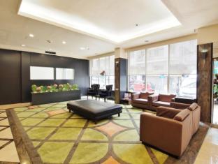 카리타스 비앙키 로지 호텔
