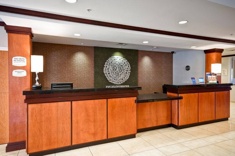Fairfield Inn And Suites North Platte