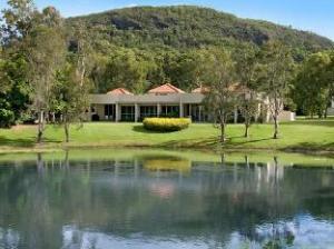 The Lakes Coolum Resort