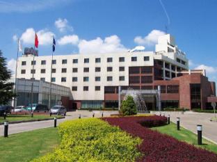 Wistaria Hotel Minhang Shanghai