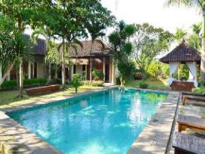 巴厘岛霍奇酒店 (Hotel Bali Hoki)