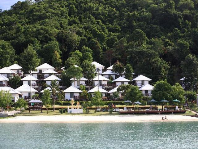 เสม็ด คลิฟ รีสอร์ท – Samed Cliff Resort