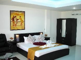 サイアム ロイヤル ビュー アパートメンツ Siam Royal View Apartments