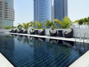 Moevenpick Hotel Jumeirah Lakes Towers