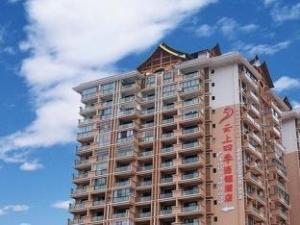 Fairyland Hotel Jinghong Manting Park Hotel