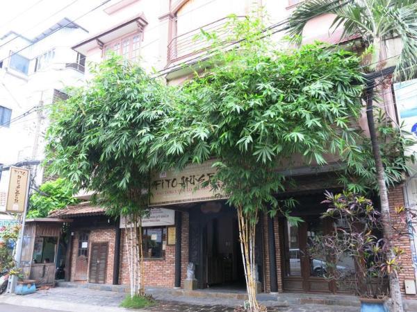 Anh Ngoc Hotel Ho Chi Minh City