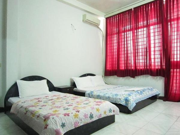 Xinh Guest House Ho Chi Minh City