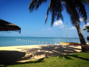 海洋村海灘海岸旅館