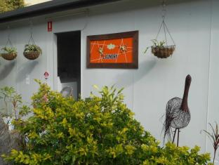 Bush Village Budget Cabins Whitsunday Islands - Laundry