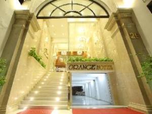 オレンジ ホテル (Orange Hotel)