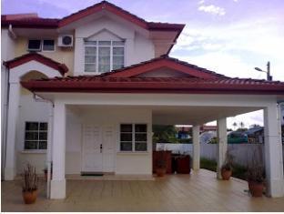 Kuching Guesthouse