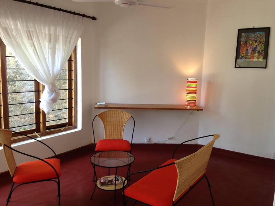 Mango House By Uma