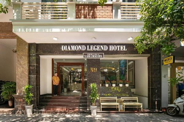 Diamond Legend Hotel Hanoi