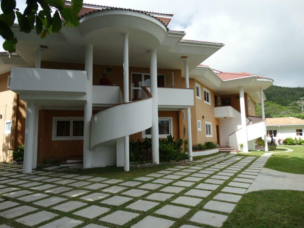 Cote D'Or Self Catering Apartments