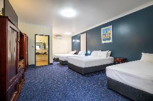 Atherton Hotel Atherton Tablelands Queensland Australia