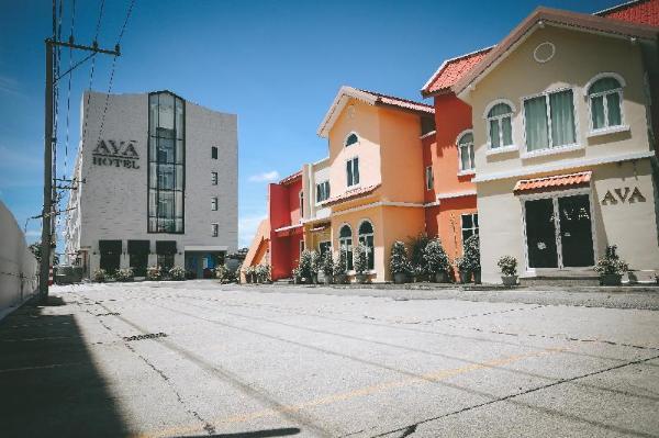 AVA Hotel Phitsanulok
