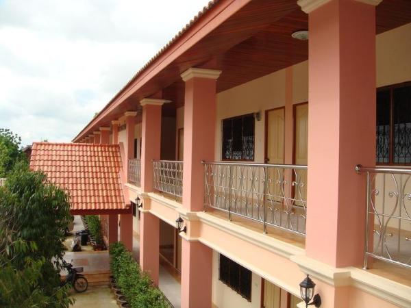 Suphatta Apartment Nongkhai