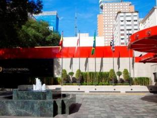 InterContinental Sao Paulo Hotel