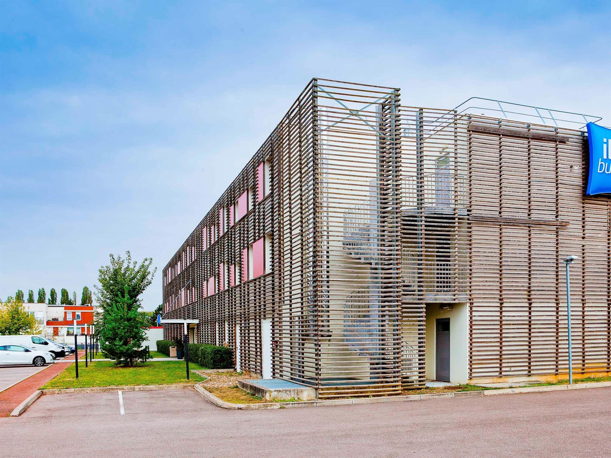 Ibis Budget Metz Technopole