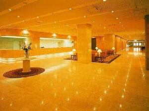 Fukuyama New Castle Hotel