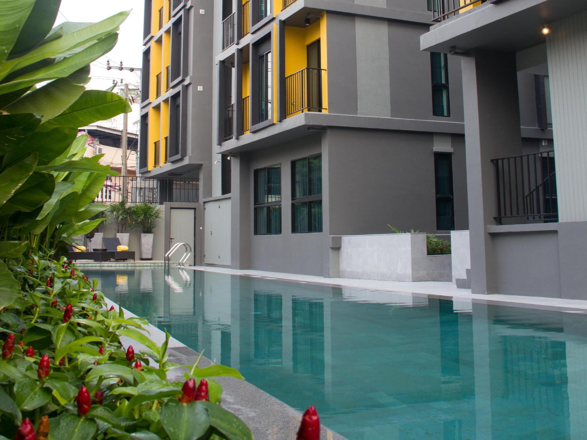 Isanook Bangkok