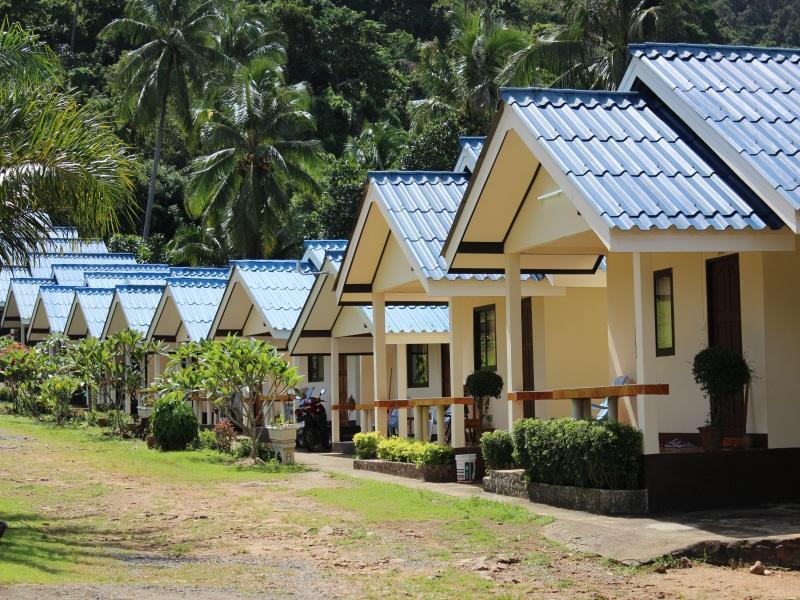 Keardmanee Resort