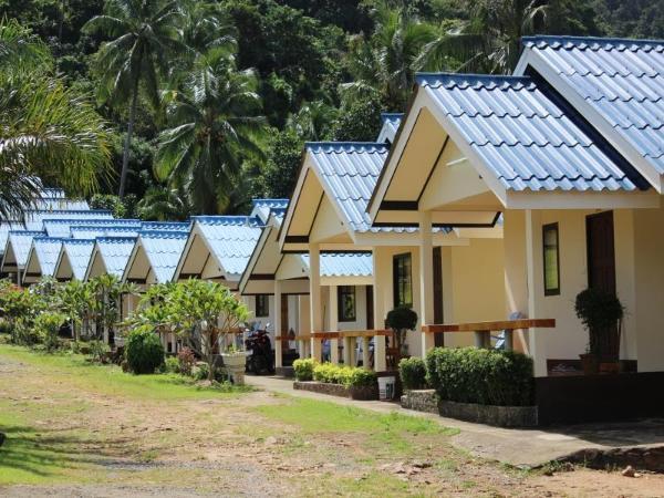 Keardmanee Resort Koh Chang