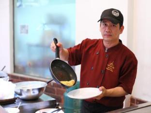 Raming Lodge Hotel Chiang Mai - Breakfast