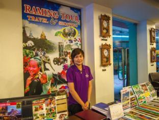 Raming Lodge Hotel Chiang Mai - Tour information